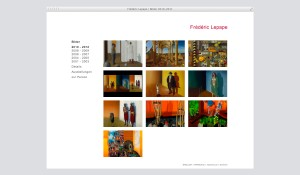FREDERIC-LEPAPE.COM